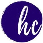 Heritage Counseling hc logo