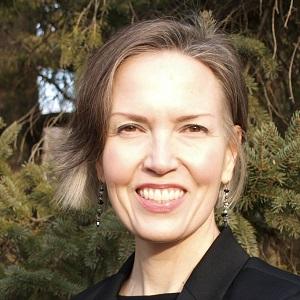 JoEllen Lange, MA, LMFT